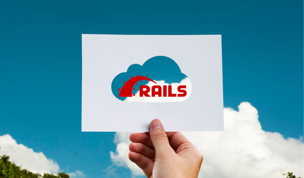 cloud ide ruby on rails
