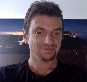 keith lang writer